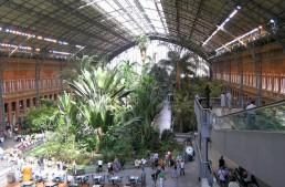 Top 5 minder bekende bezienswaardigheden in Madrid