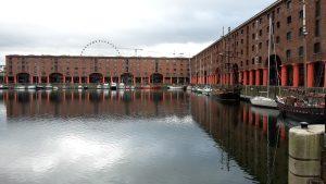 Liverpool Albert Dock2