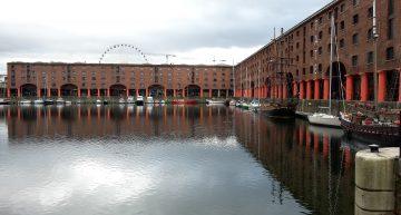 10 minder bekende, maar mooie plekken in Engeland