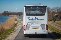 Voordelen van reizen met een touringcar