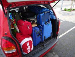 Veilig en zonder problemen op stap met de auto