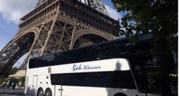 De voordelen van busreizen