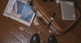 Moet je doen: Je kan je koffer versturen naar het buitenland voor je op vakantie gaat