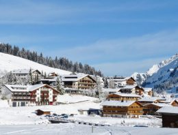 De mogelijkheden van een vakantiehuisje in Oostenrijk