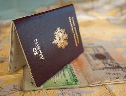 Het ene visum is het andere niet!